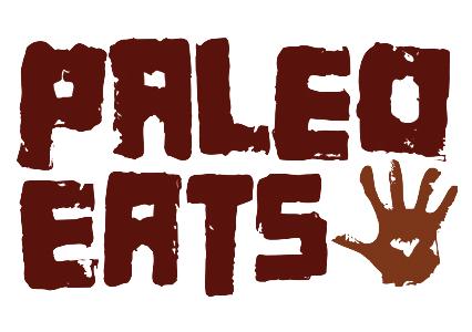 Paleo Eats Logo