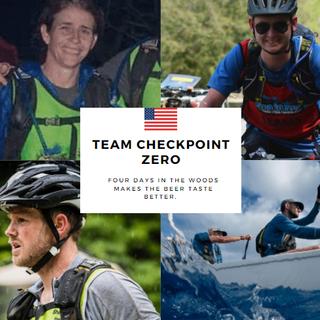 Team Checkpoint Zero