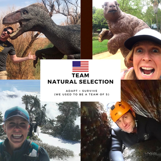 Team Natural Selection