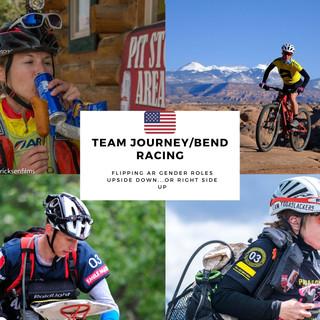 Team Journey/BendRacing