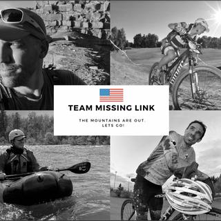 Team Missing Link