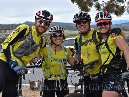 Bend Adventure Racing Team Now Ranked 7th in the World