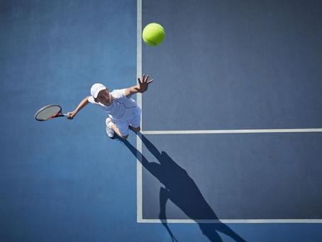Sport l'équilibre du corps et de l'esprit