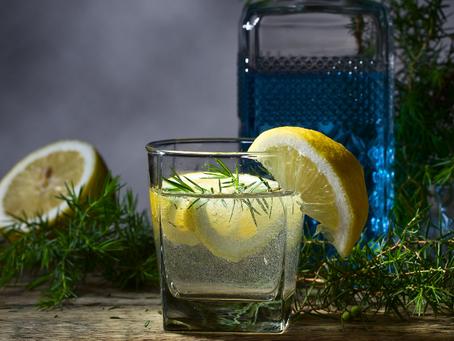 Werde jetzt mit Meet5 zum Gin- und Cocktail-Experten! 🍸