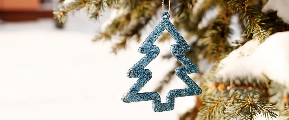 Weihnachtsbaum, Baumanhänger, Weihnachten, To-Do-Liste