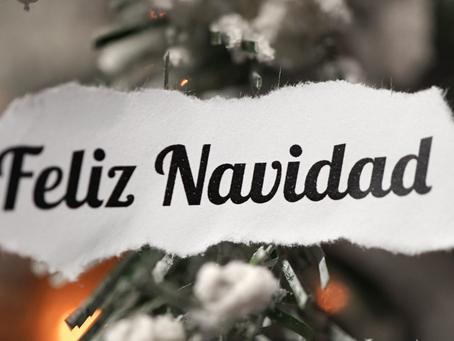 """Weihnachtsbräuche aus aller Welt: """"El Gordo"""""""