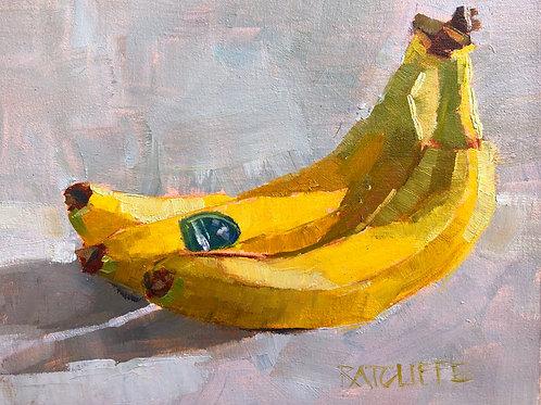Banana Trio