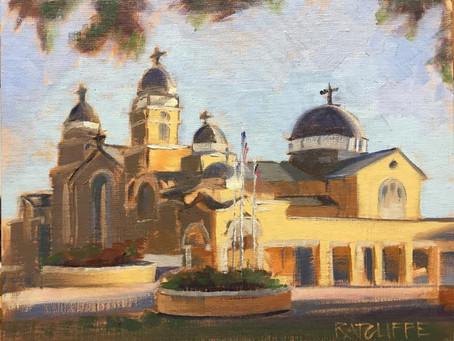 Faithfully Painting