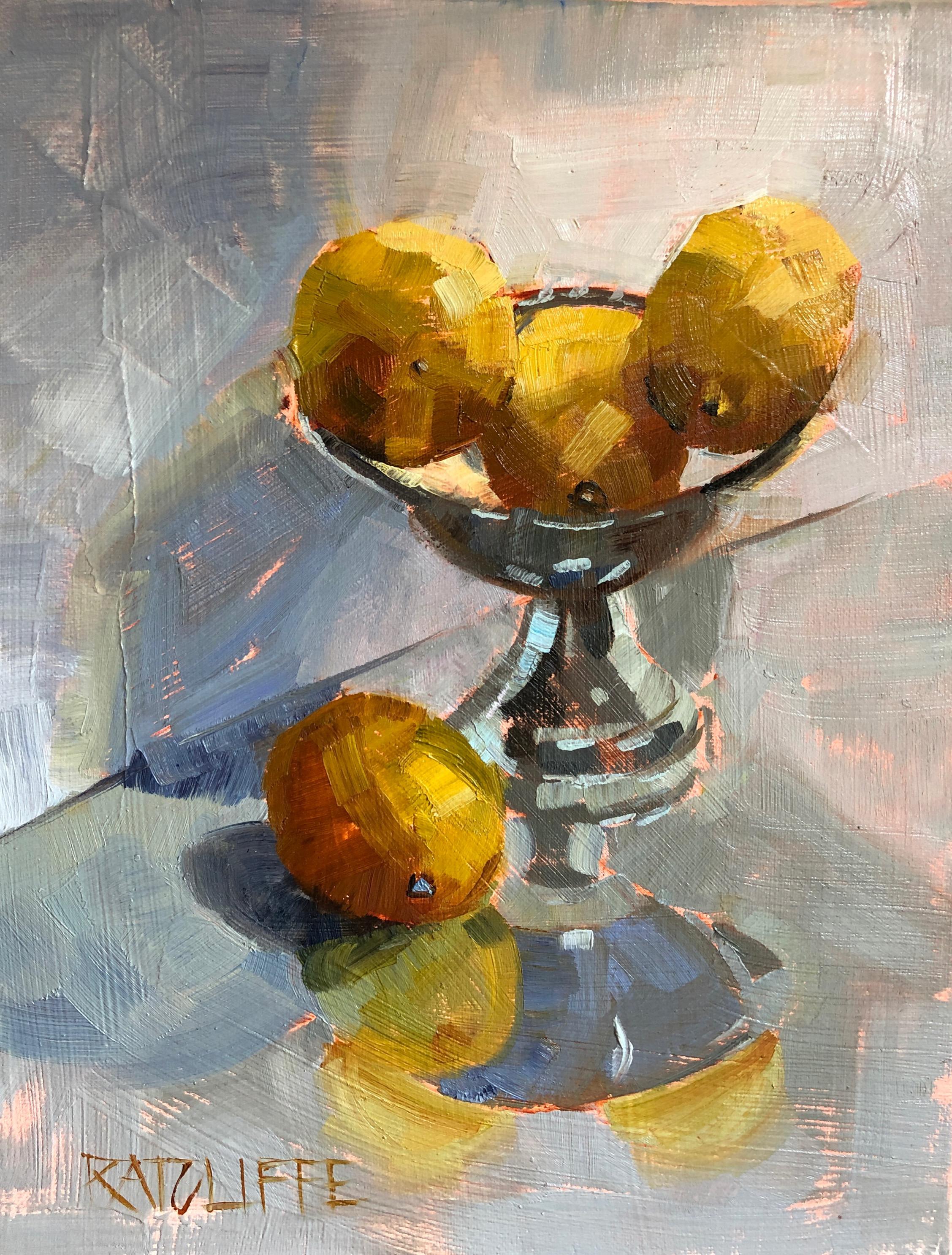"Lemonade 14""x11"" | $250"