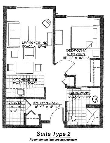 1 Bedroom Floor Plan2.jpg