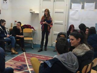 Studentsko savjetovalište Univerziteta Džemal Bijedić u Mostaru