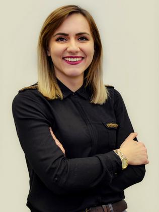 Amra Selimhodži