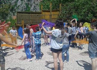 Program prevencije vršnjačkog nasilja u prigradskim naseljima Grada Mostara