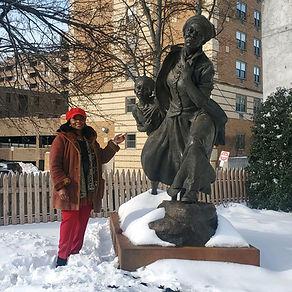 Aerobasoul - Harriet Tubman Statute.jpg