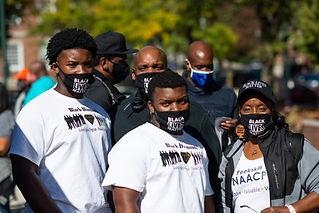 Aerobasoul - Black Families Matter FB_IM
