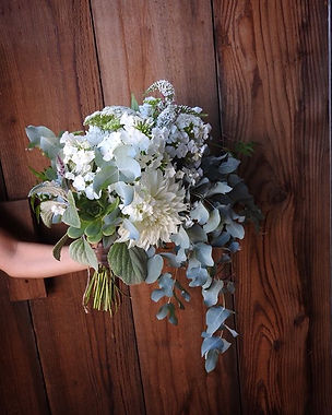 Bridal bouquet for sweet Morgan❤️ with E