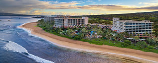 Maui Marriott Beach Club