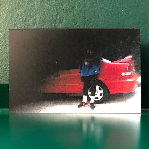 DMH - FULL POWER (cassette)