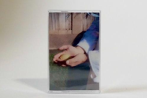 former boy- TALKING TREASURE (cassette)