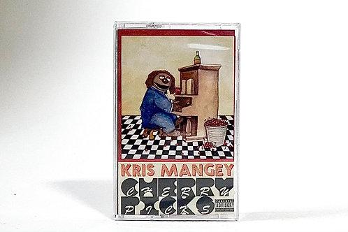 kris mangey- CHERRY PICKS (cassette)