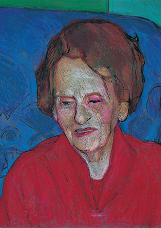 אמא באדום