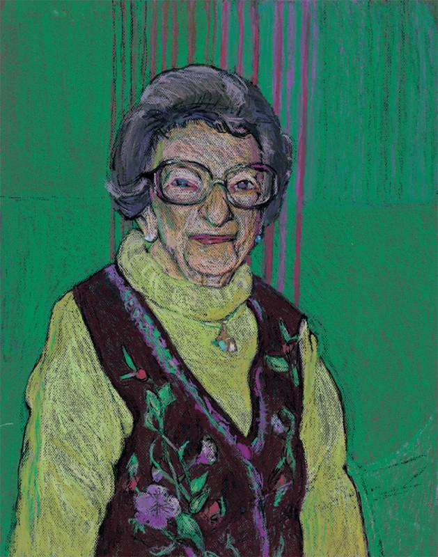 דודה הלן 1