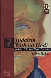 Judaism without God