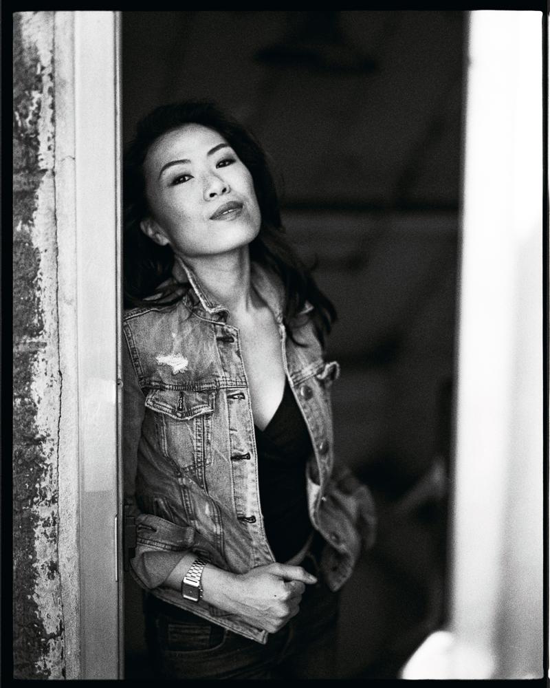 Vanessa Kai Nude Photos 100