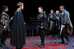 Henry VI: Shakespeare's Trilogy in Two Parts