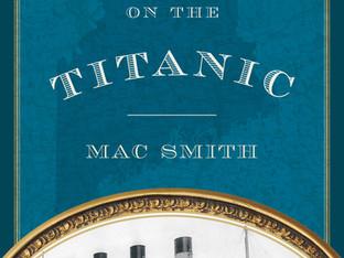 Author Talk: Mac Smith