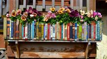 Book, Plant & Green Elephant Sale