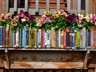 Plants, Garden Gizmos & Book Sale