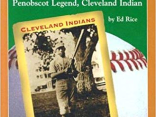 Baseball's First Indian: Sockalexis