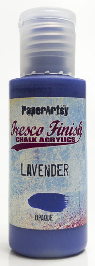 Lavender ~ Fresco Finish Chalk paint