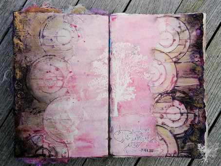 Journal on Monday week 129