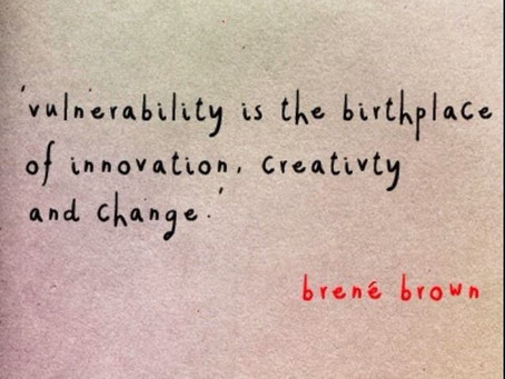About vulnerability