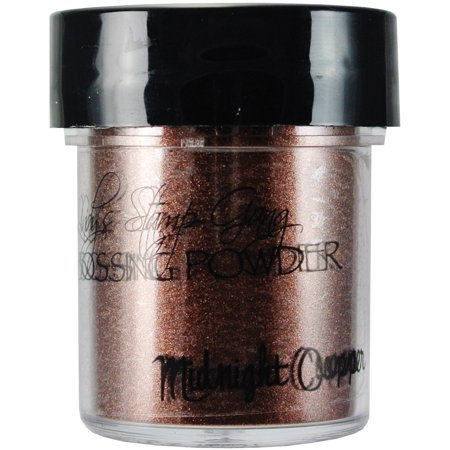 Cool Man Copper ~ Lindy's embossing powder