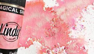 Alpine rose ~ LSG Shaker