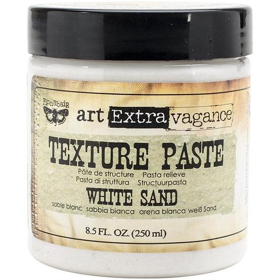 Texture Paste: White Sand~ Finnabair