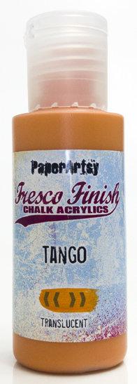 Tango ~ Fresco Finish Chalk paint