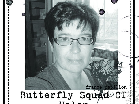 Butterfly Squad creative team: Helen!