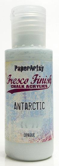 Antarctic ~ Fresco Finish Chalk paint