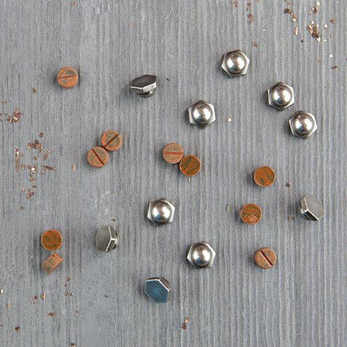Mini hardware ~ Finnabair