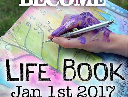 LifeBook 2017 winner!
