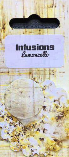 Lemoncello~ Paperartsy infusions