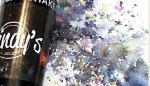 Black forest black ~ LSG Shaker