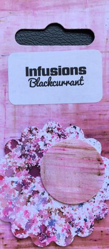 Blackcurrent ~ Paperartsy infusions