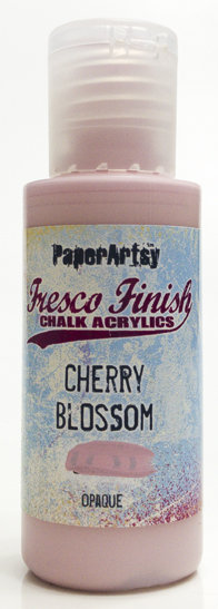 Cherry Blossom ~ Fresco Finish Chalk paint
