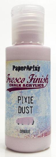 Pixie Dust ~ Fresco Finish Chalk paint
