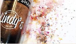 Bratwurst brown ~ LSG Shaker
